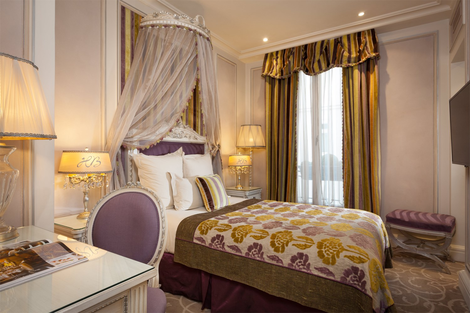 Classic Single Room Hotel Balzac Paris