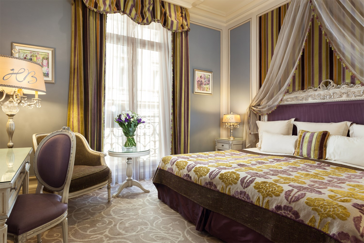 Superior Room Hotel Balzac Paris Champs Elysees