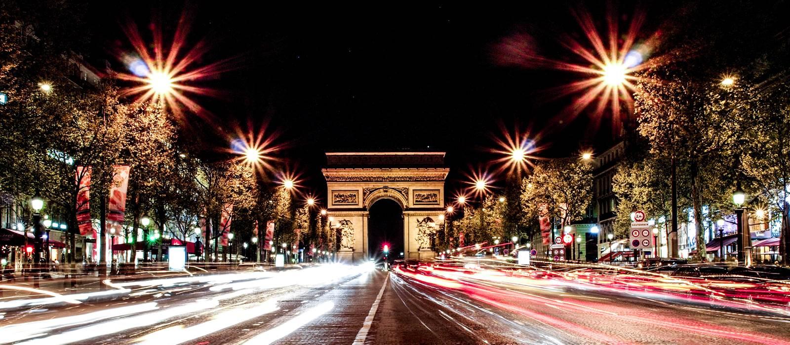The Champs Elys 233 Es Paris