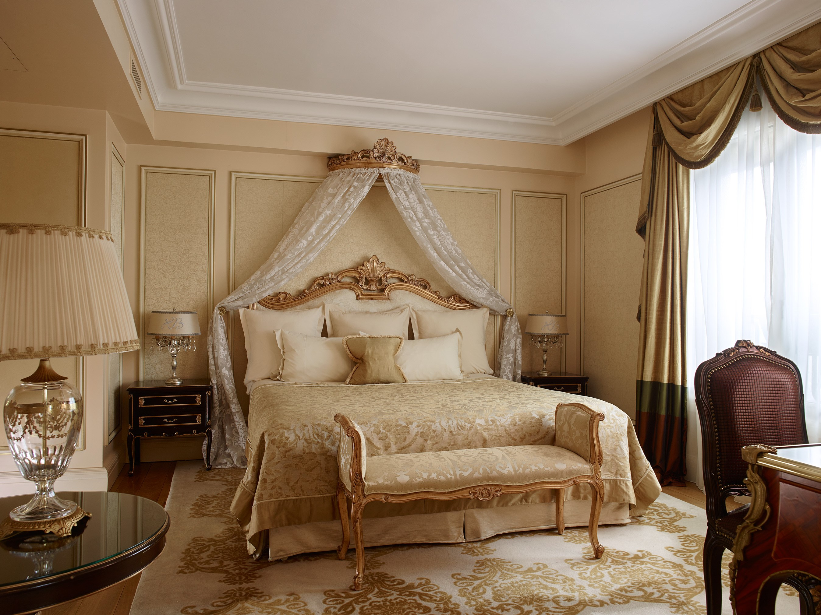 Royal Suite Hotel Balzac Paris