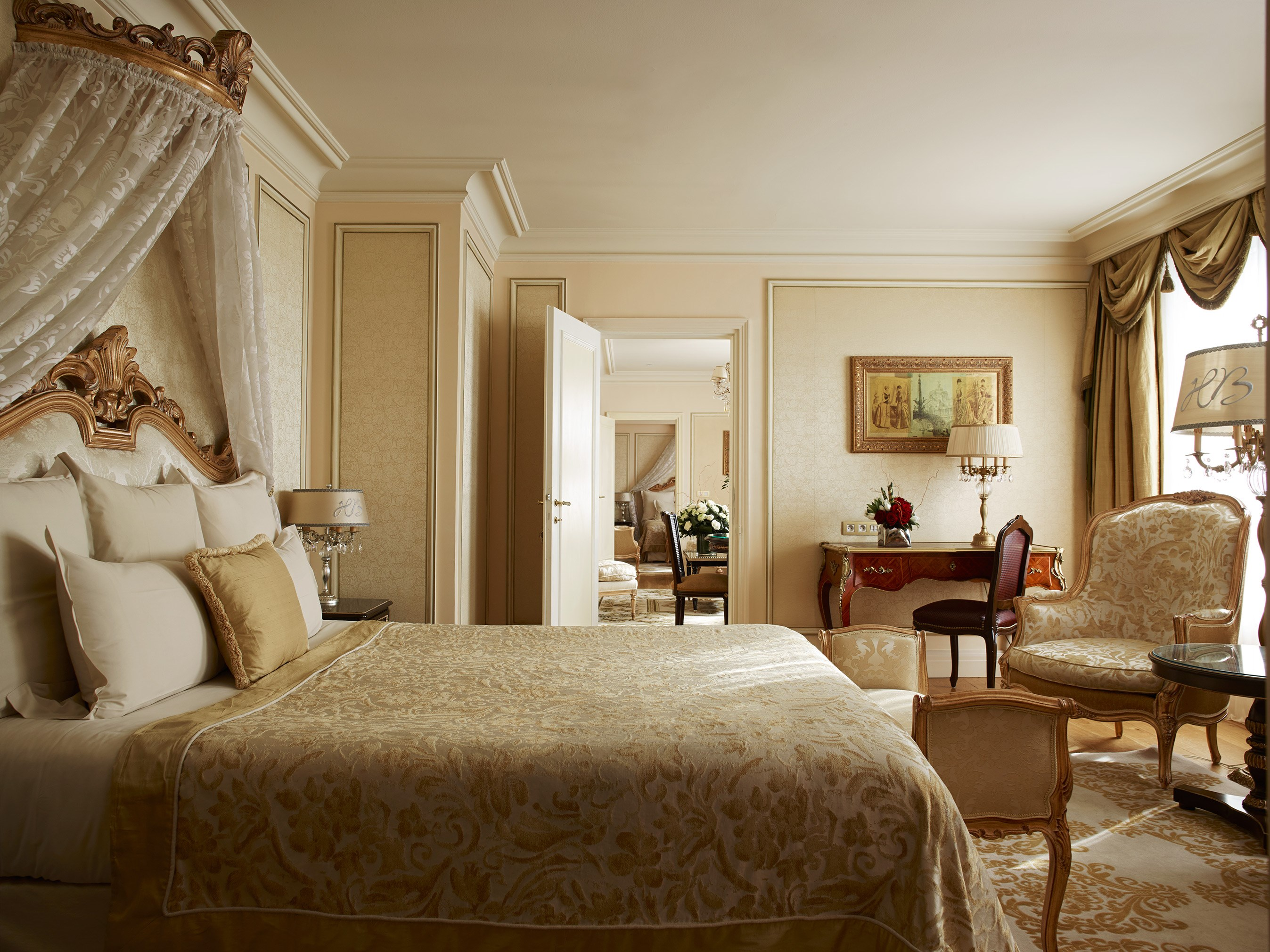 Royal Suite Hotel Balzac