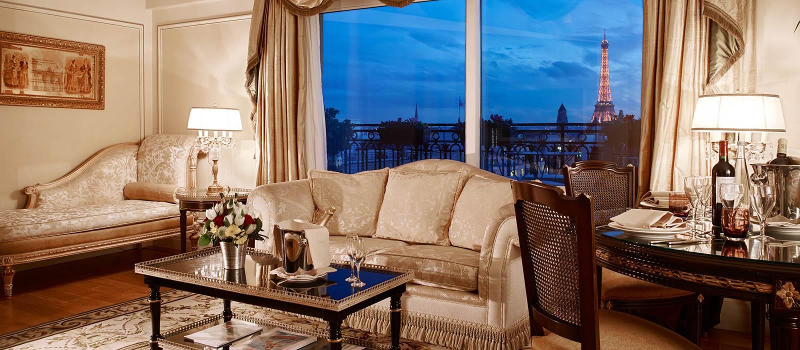 H tel balzac 5 star boutique hotel champs elys es paris for Hotel design paris 7