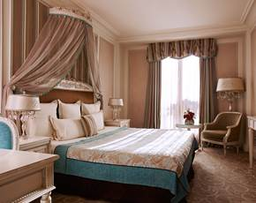 Superior Rooms Hotel Balzac Paris