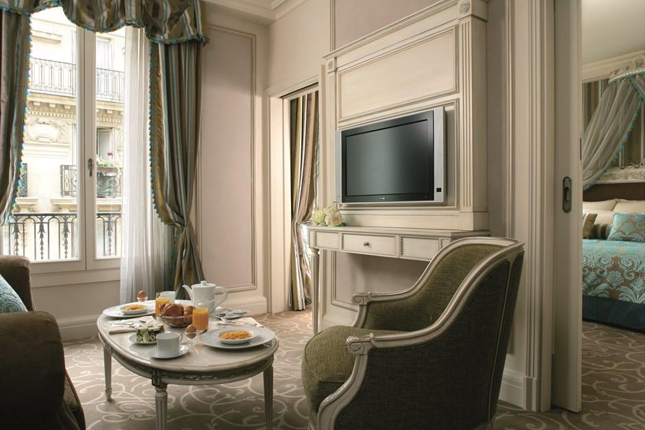 paris living room. Living Room Junior Suites Hotel Balzac Paris  H tel Champs Elys es